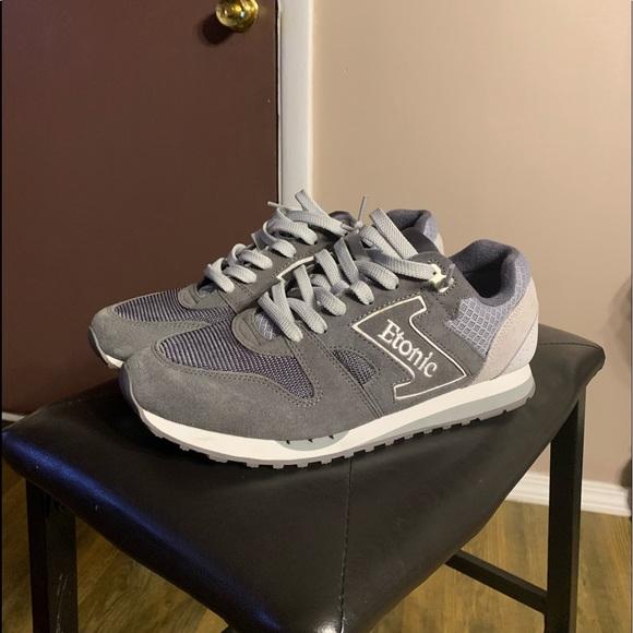 """""""Etonic"""" Trans AM Trainer Shoes"""